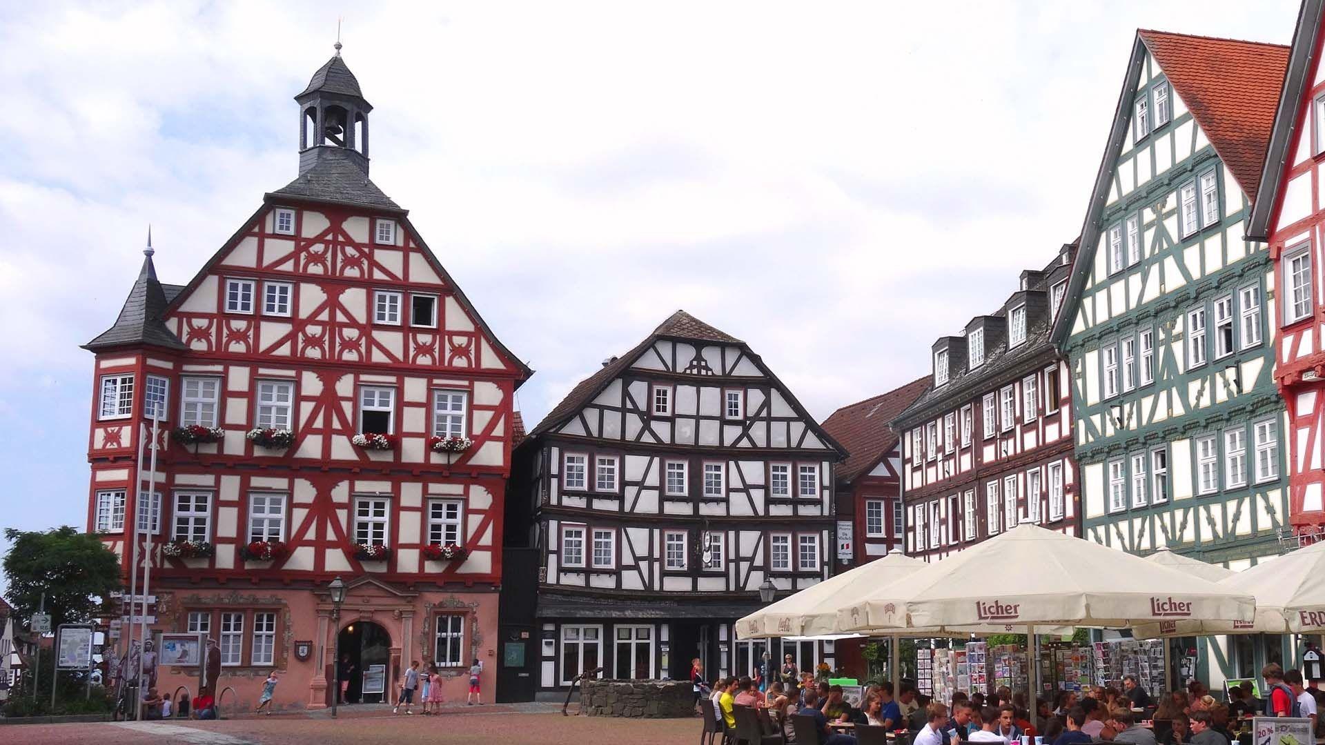 RRR - Stadt Grünberg